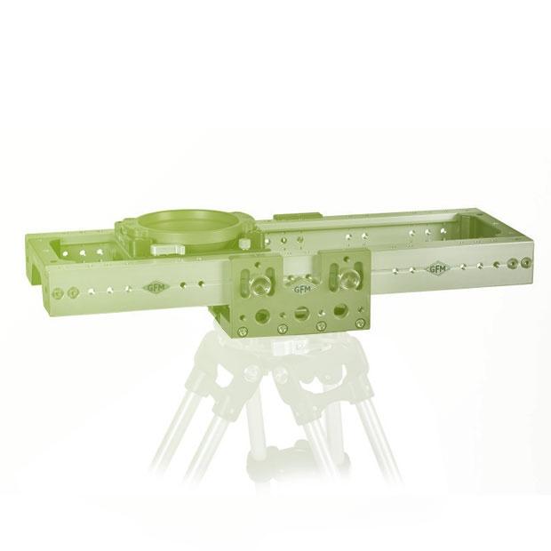 GFM GF-Slider 120cm / 4'