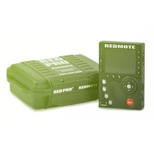 Redmote wireless ovladač pro RED Epic MX / Red Dragon / Red Raven