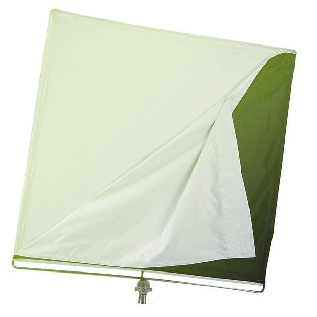 Ultrabounce Floppy flag 120x120cm